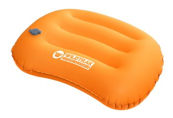 COMPACT INFLATABLE PILLOW 43 X 30CM