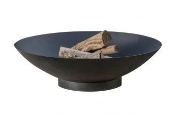 STEEL FIRE PIT 45CM 1.2MM THICKNESS