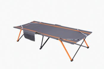 EASY UP STRETCHER BED SINGLE