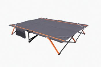 EASY UP STRETCHER BED QUEEN