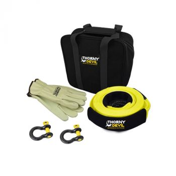 Thorny Devil 5 Piece Recovery Kit 8t Snatch And Accessories