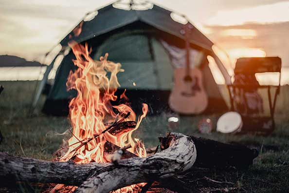 3 Must Have Camping Essentials